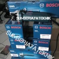 "PROMO Gerinda Tangan 4"" Bosch"