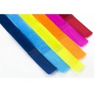 Cable Clips 6pcs Multicolor