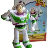 Robot ToyStory Buzz LightYear