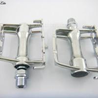 harga Pedal Mks Sylvan Lite Silver Tokopedia.com