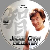 Koleksi Film Jackie Chan dari 1971 - 2015