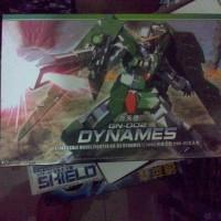 HG Gundam Dynames