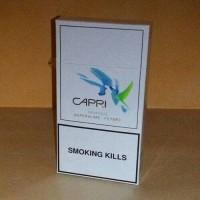 Rokok Capri Menthol Superslims