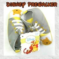 Disney Grey Prewalker