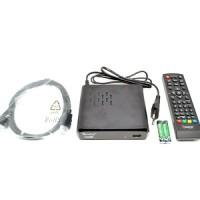 Xtreamer Set Top Box DVB-T2 and Media Player - BIEN - TV Tuner Digital