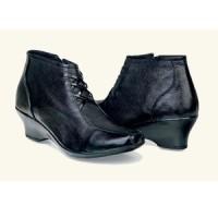 harga Sepatu Ankle Boot Wanita Baricco Brc 072 Heel 5 Cm Tokopedia.com