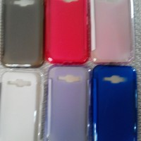 harga Soft Shell / Softcase / Silikon Samsung Galaxy J1 / J100f / J100h Tokopedia.com