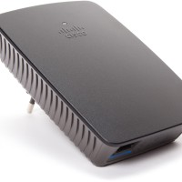 Linksys RE1000-AP Wireless-N Range Extender