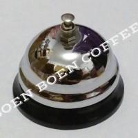 harga Bel Meja / Call Bell Stainless Steel Tokopedia.com