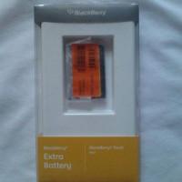 battery blackberry torch 9800