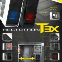 Armaggeddon Casing Hectotron T3X