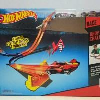 harga Track Hot Wheels Drop Down Challenger Tokopedia.com