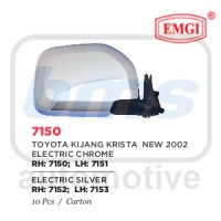 harga Spion Emgi Toyota Kijang Krista 2002 - 2004 Krom Elektrik Rh Tokopedia.com