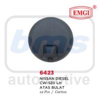 harga Spion Emgi Nissan Diesel Cw-520 Hitam Manual Bulat Lh Atas Tokopedia.com