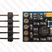 GY271 COMPASS MODULE GY-271 HMC5883L MODUL KOMPAS DIGITAL MAGNETOMETER