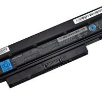Baterai Original Toshiba NB500 NB505 NB520 NB525 NB550 PA3820U-1BRS