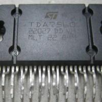 ICPA-17: TDA7560 IC Power Quad Amplifier 4 X 45 W RMS