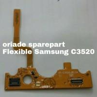 Flexible Samsung C3520