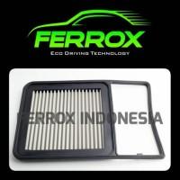 FERROX AIR FILTERS MOBIL TOYOTA RUSH 1.5L2004 - 2015