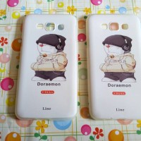 harga Softcase / Case Fasion Doraemon For Samsung Galaxy E7 Tokopedia.com