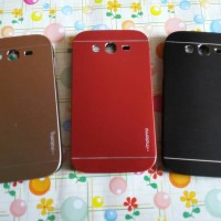 Case Metal Motomo For Samsung Galaxy Grand Duos (i9082)