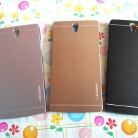 Case Metal Motomo For Oppo Find 5 Mini / R827