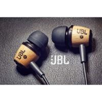 Earphone JBL Wood M330 OEM High Quality