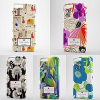 Case iphone 4/4s5/5s/5c/6/6+ samsung asus kate spade