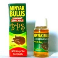 Minyak Bulus BPS erl