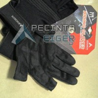 Eiger gloves G999
