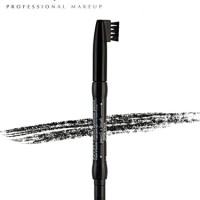 NYX Auto Eyebrow Pencil - Black