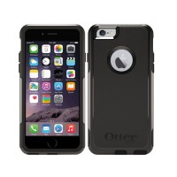 harga Otterbox Commuter For Apple Iphone 6 - Black Tokopedia.com