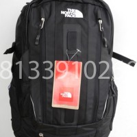 Tas Ransel Backpack The North Face Box Shot 35L Hitam