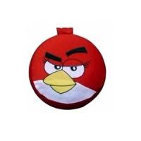 Jual Air Sofa Kursi Balon Tiup Barang Mainan Unik Cute Motif Angry Bird AB Murah