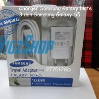 Charger Samsung Galaxy S5 / Samsung Galaxy Note 3 Original SEIN 100%