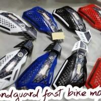 Half Handguard XRide Fast Bikes X Ride