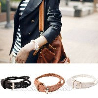 harga Buckle Leather Bracelet Rope (gelang Kulit Lilit Rope) Tokopedia.com