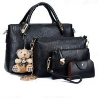 Tas wanita import branded prada look like 120752