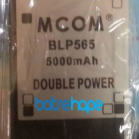Baterai Oppo Blp565 Blp-565 Blp 565 Mcom 5000mah Oppo Yoyo, Neo K