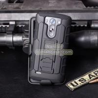 Case Lg G3 Mini / Beat G3s D725 - Future Armor Hardcase Belt Holster