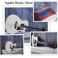 harga Gitar Akustik Elektrik Audi Eq7545r Natural Doft Tokopedia.com