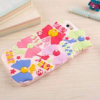 harga Silikon Soft Case / Backcase Iphone 6 4.7