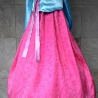 hanbok import baju tradisional korea handbok hanbook hanbokh kostum