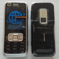 harga Nokia 6120c Casing Fullset + Tulangan Tokopedia.com