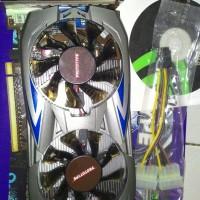 VgA GT630 2GB 128Bit with 6pin power (New)