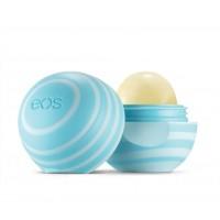 eos Visibly Soft Lip Balm Sphere, Vanilla Mint