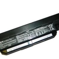Original Baterai Laptop Asus  A53, K43s, K43TA, K53U, K53S, K53JC, K53