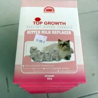 Top Growth kitten milk replacer 250gr