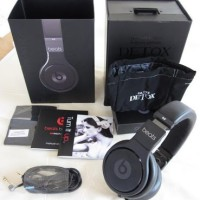 Beat By Dre Pro Detox (with Control Talk)