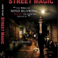 harga Ellusionist - How to do Street Magic Vol 1 - 2 (2 DVD's) Tokopedia.com
